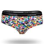 Dámské kalhotky hipster John Frank WJFD-H11