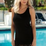 Dámská košilka Taylor – DKaren