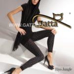Dámské punčochové legíny RIYO JUNGLE – Gatta