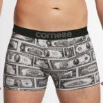 Pánské boxerky Cornette High Emotion 508/88