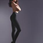Punčochové kalhoty Microfibre 124 100 den – Gabriella