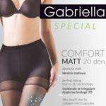 Punčochové kalhoty  model 129647 Gabriella