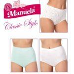 Dámské kalhotky Lama Manuela A'6 XXL