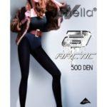 Dámské punčochové kalhoty Gabriella Arctic 159 500 den