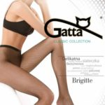 Dámské punčochové kalhoty Gatta Brigitte nr 01