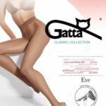 Dámské punčochové kalhoty Gatta Eve 8 den 5-XL