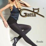Dámské punčochové kalhoty Gatta Rosalia 300 den 5-XL