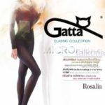 Dámské punčochové kalhoty Gatta Rosalia 40 den 6XXL