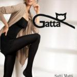 Dámské punčochové kalhoty Gatta Satti Matti 120 den