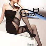 Dámské punčochové kalhoty Gatta Shania 02 20 den
