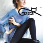 Dámské punčochové kalhoty Gatta Tiffany nr 23
