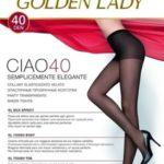 Dámské punčochové kalhoty Golden Lady Ciao 40 den