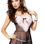 Erotický kostým  model 124717 SoftLine Collection