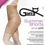 Kalhotky – šortky  Gatta Summer Shorts 15 den