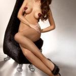 Lepítka Nipple covers model 9 – LivCo Corsetti