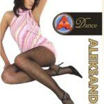 Dámské punčochové kalhoty Aleksandra Dance-kaberetky