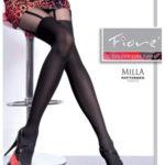 Dámské punčochové kalhoty Fiore Milla 40 den