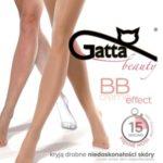 Dámské punčochové kalhoty Gatta BB Creme Effect 15 den
