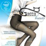 Dámské punčochové kalhoty Gatta Body Relax Medica 20 den 5-XL