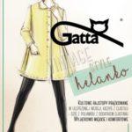 Dámské punčochové kalhoty Gatta Helanko 40 den 2-4