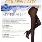 Dámské punčochové kalhoty Golden Lady My Beauty 50 den