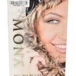 Dámské punčochové kalhoty Mona Micro Plush 200 den 2-4