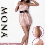 Dámské punčochové kalhoty Mona Nebbia 8 den