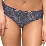 Brazilské kalhotky model 133769 Ava