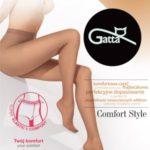 Dámské punčochové kalhoty Comfort Style 20 den -GATTA