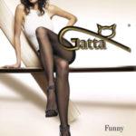 Punčochové kalhoty Funny 20 den – Gatta