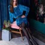 Dámské punčochové kalhoty Gabriella 441 Grace 2-4