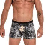Pánské boxerky 280/175 Tatto macaca