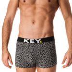 Pánské boxerky Key MXH 073 B19