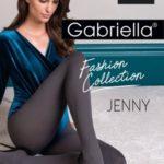 Dámské punčochové kalhoty Gabriella Jenny code 442