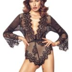 Luxusní body Celestia – Anais