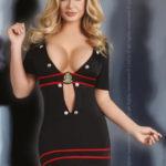Sexy kostým Relene – LivCo Corsetti