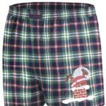 Pánské boxerky Cornette Merry Christmas Too fat 2