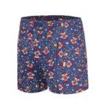Pánské boxerky – sváteční, vánoční 016