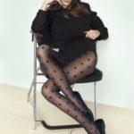 Punčochové kalhoty Encore G 5815 20 den – Fiore