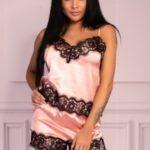 Sexy souprava Serranin pink – LivCo Corsetti