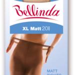 Dámské punčocháče MATT 20 DEN – BELLINDA
