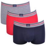 Pánské boxerky 17302913 3pack barevné – Jockey