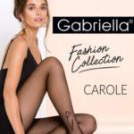 Dámské punčochové kalhoty Gabriella Carole code 266