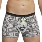 Pánské boxerky  Emotion 50888 dolary