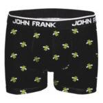 Pánské boxerky John Frank JFBD306