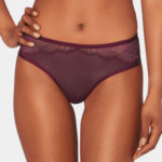 Tanga Peony Florale Hipster String – Triumph