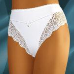 Dámské kalhotky Sara white – WOLBAR