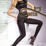 Dámské punčocháče Rosalia 60 black