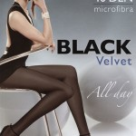 Punčochové kalhoty 40 den Velvet – All day