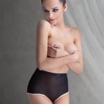 Stahovací kalhotky Day&Night Daily – Mitex